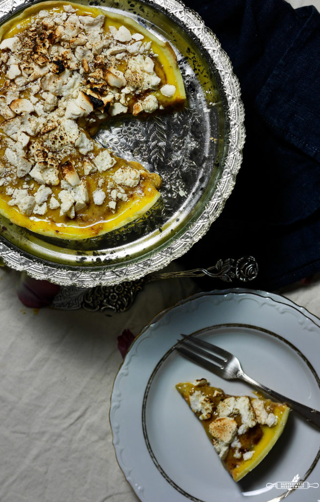 Glutenfreie Tarte