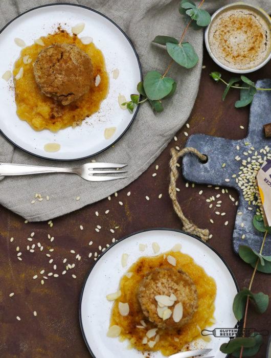 Mochi Reis Kuchen